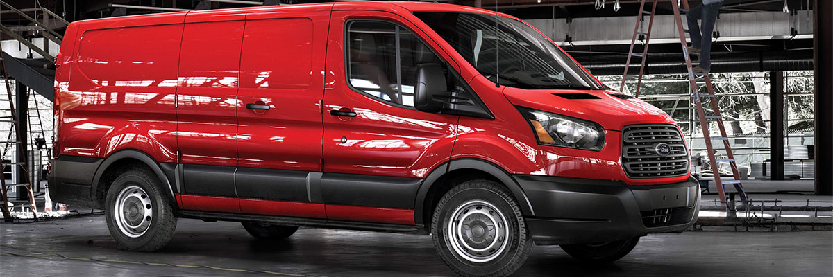 new Ford Transit Connect Wagon