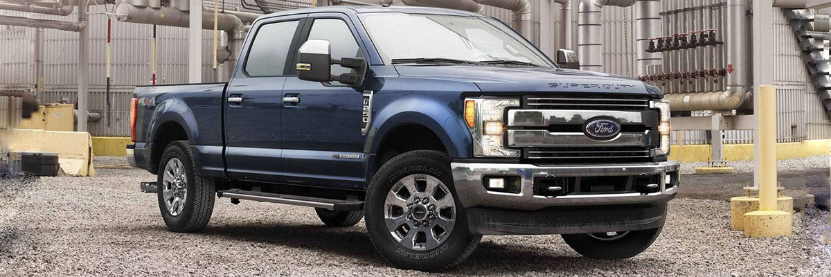 Used Ford F-250 Buying Guide