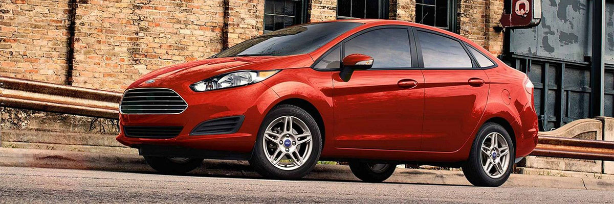 New Ford Fiesta available in Brighton, CO for Sale