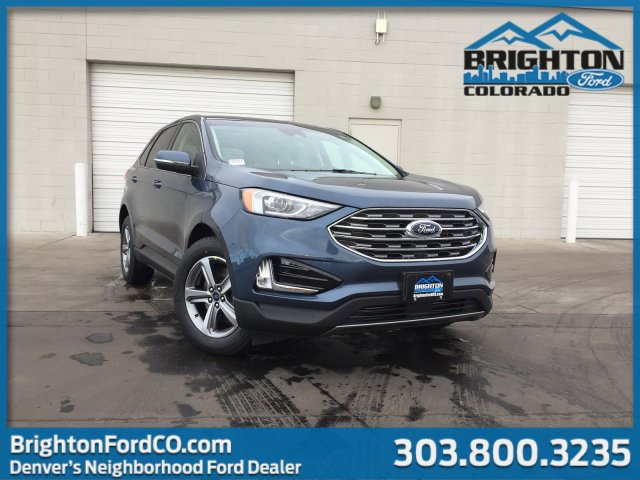 Brighton Ford New And Used Ford Dealership Near Denver Co